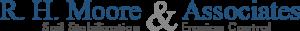 R. H. Moore & Associates Inc