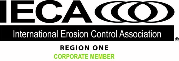 IECA Region One Logo Corporate